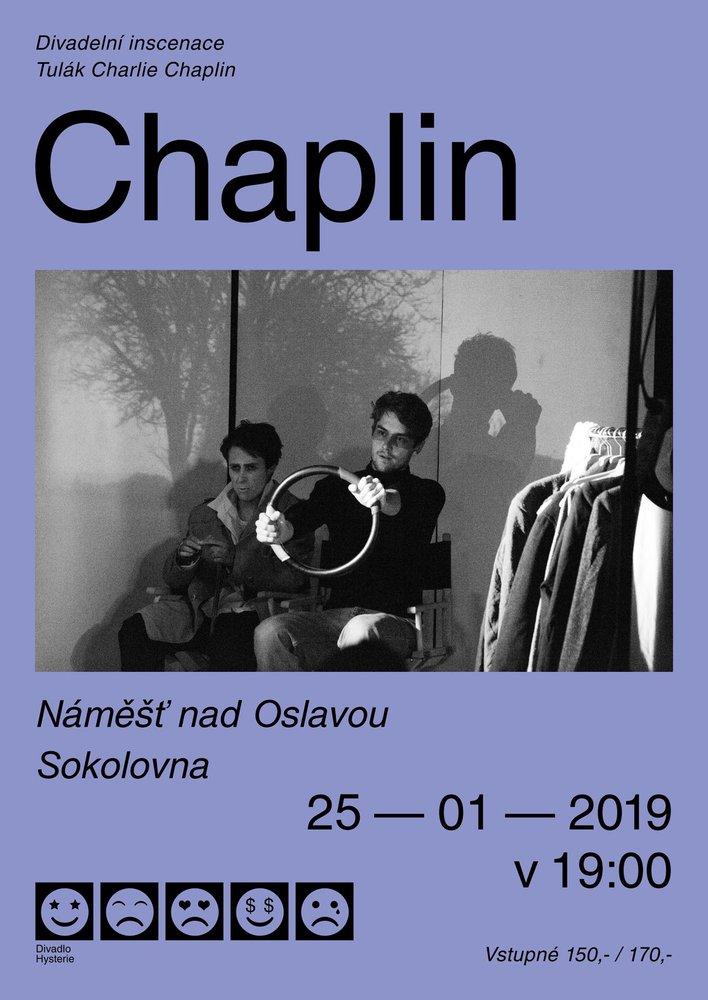 Chaplin, Náměšť