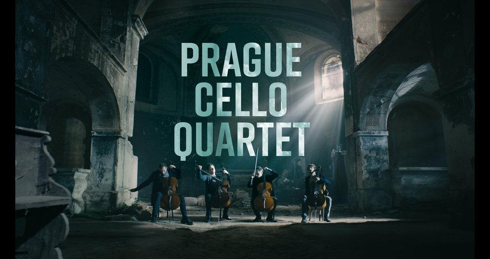 Prague Cello Quartet (zdroj: www.pcq.cz)